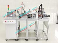 BR-MPS-4B型 模块化柔性自动化生产实训系统