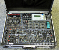 DICE-KM5 數字.模擬電路綜合實驗箱