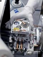 Shuttle & Find微米纳米连接平台