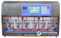 实验室专用搅拌机/混凝试验搅拌器