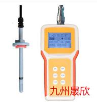 高精度手持式溫濕度測定儀/深水水溫測定儀