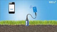 TRIME-PICO 64/32 TDR便攜式土壤水分測量儀