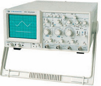 YB4300G 双基时示波器