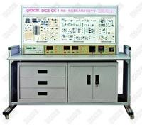 DICE-CK-1型 测控·传感器技术综合实验平台
