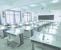 BY-SW-507A生物实验室成套设备