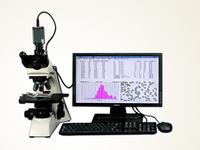 顯微顆粒圖像分析儀