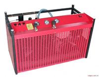 消防呼吸空气压缩机/消防呼吸高压压缩机