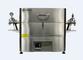1500度系列开启式真空管式实验电炉