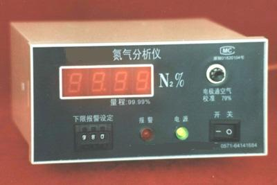 氮氣分析儀   MHY-7373