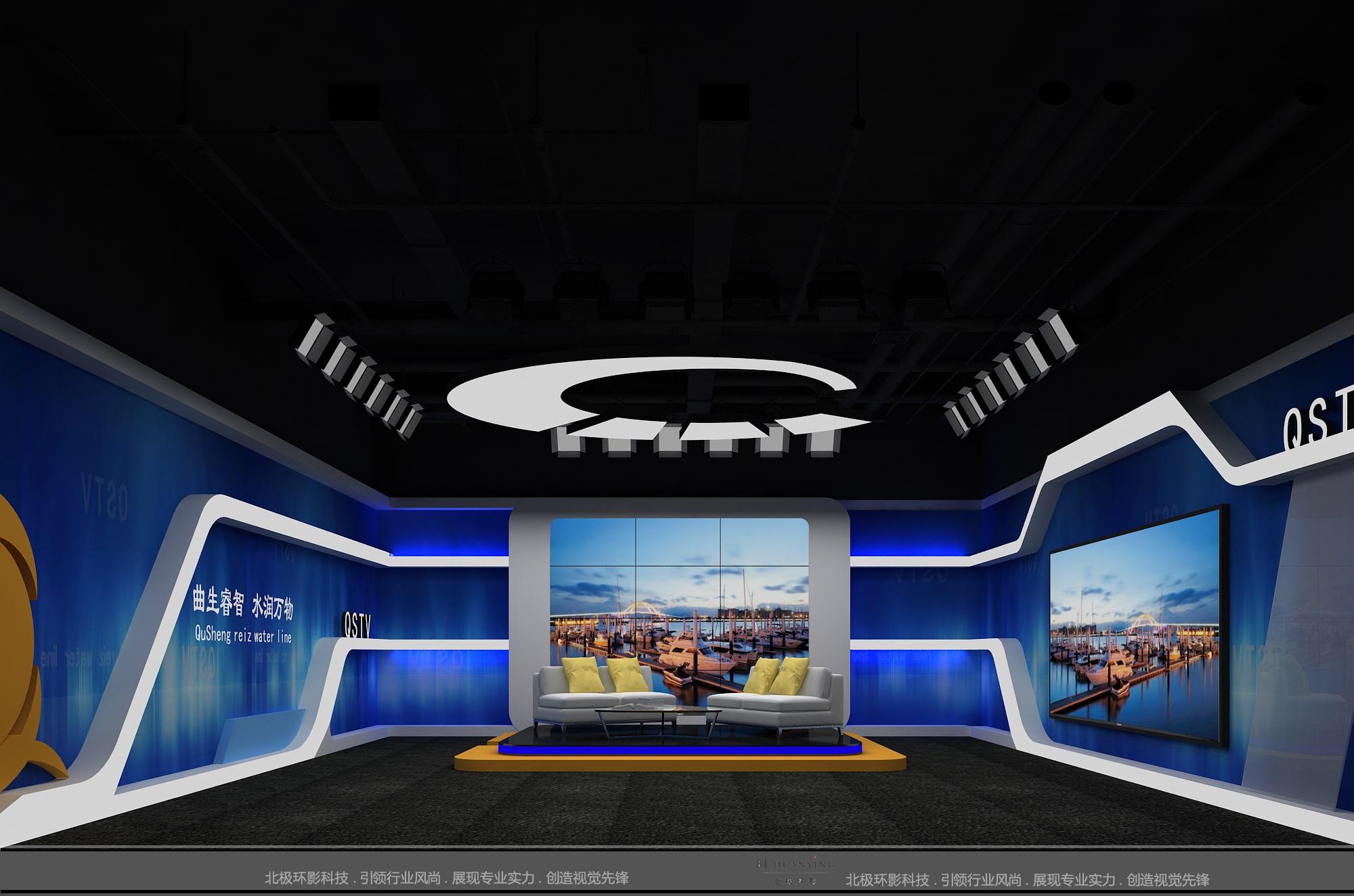 北极环影校园电视台建设方案