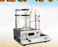 二氧化硫檢測儀廠家/一體化蒸餾蒸餾儀
