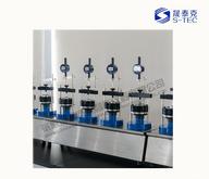 智能氣壓式低壓固結儀STK.YJZQD4-1