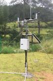 美国CAMPBELL品牌  气象仪器  MP200多通道远程梯度光合有效辐射测定系统