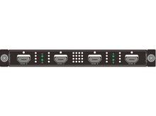 RENSTRON單卡4路2圖層HDMI拼接輸出卡FSP-H-O4混插板卡LED視頻處理器大屏液晶拼接控制器