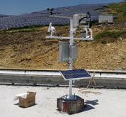 光伏气象监测站/自动光伏气象站/光伏气象设备/安装调试培训
