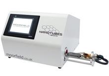 台式高性能CVD石墨烯/碳纳米管快速制备系列—nanoCVD