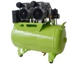无油静音空压机  型号:HAD-62
