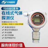 在線式氯化氰檢測報警儀TD500S-CNCL有毒有害氣體檢漏儀