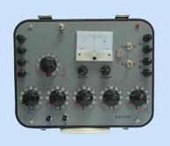 直流電橋??配件   型號:MHY-03863