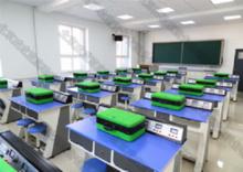 环保型一体化物理电学实验室