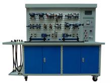 工业型液压气动综合实验台