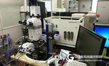 高溫微觀組織觀察系統