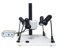 布莱特(BRIGHT)MAS600宏观影像仪