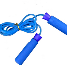 红双喜【DHS】中小学生学校训练比赛用跳绳业余成人男女减肥瘦身用 1010