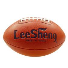 南华利生【LeeSheng】LeeSheng橄榄球 橡胶胆PVC材质橄榄球