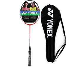 【尤尼克斯】MP5 尤尼克斯YONEX 羽毛球拍单拍 MUSCLE POWER 5