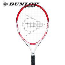 登路普【DUNLOP】网球拍 儿童青少年初学超轻球拍 DUNLOP 21寸儿童网球拍