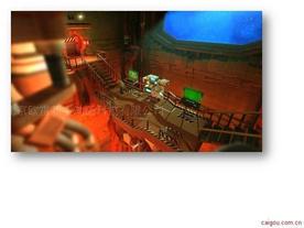 unity游戲引擎