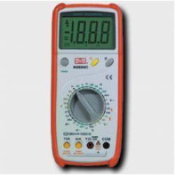 MS8205C 普通手持式数字万用表