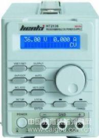 恒基henki单通道HT2100系列可编程直流电源