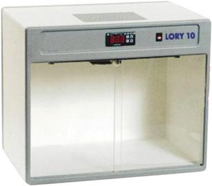 LORY 10孵化器
