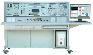 DICE-PLC1D型PLC可编程控制器实训台
