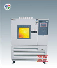 LP-225U可程式恒温恒湿试验机