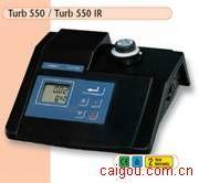 Turb550/Turb550IR台式浊度仪