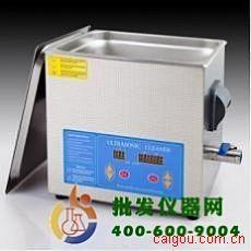 数显带定时和加热超声波清洗机