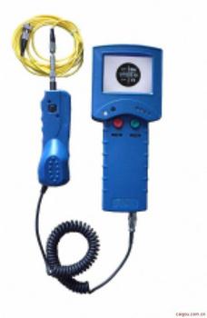 光纤端面检查仪/光纤端面视频显微镜