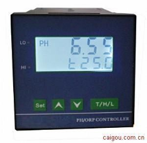 微电脑工业酸度计/在线PH计/在线式酸度计/在线式PH计