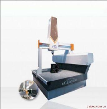 A系列 三坐标测量机