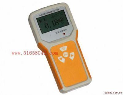 辐射剂量率仪/经济型辐射剂量率仪/辐射测量仪