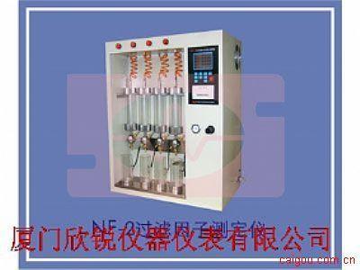 过滤因子测定仪NF-2
