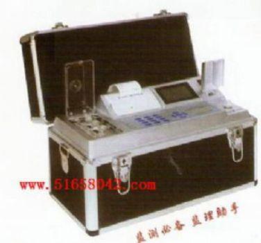 便携式COD快速测定仪