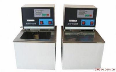 SC-30恒温水槽/恒温油槽/超级恒温槽