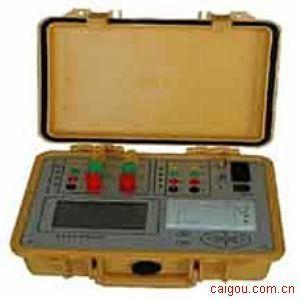 有源变压器容量特性测试仪 型号:BRX-102