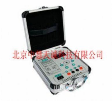 便携式数字兆欧表 型号:HYET2672