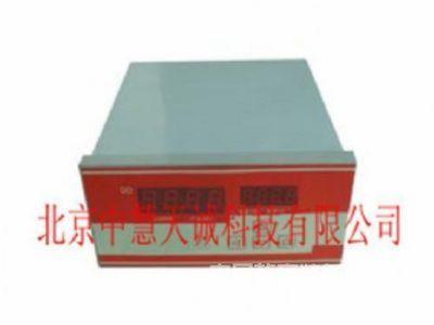 屏式二氧化碳测量控制仪 型号:SBFC-630