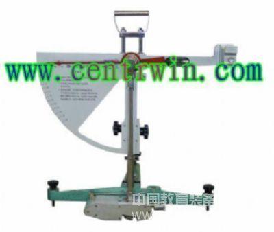 摆式摩擦系数测定仪 型号:STYH-BM-II
